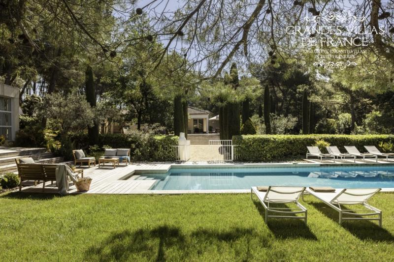 villa les fontaines exclusieve vakantievillas in zuid